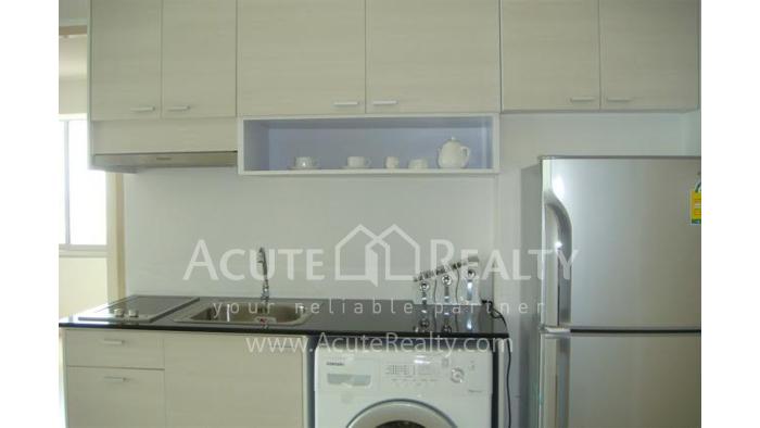 Condominium  for sale & for rent My Resort Bangkok Petchburi image7