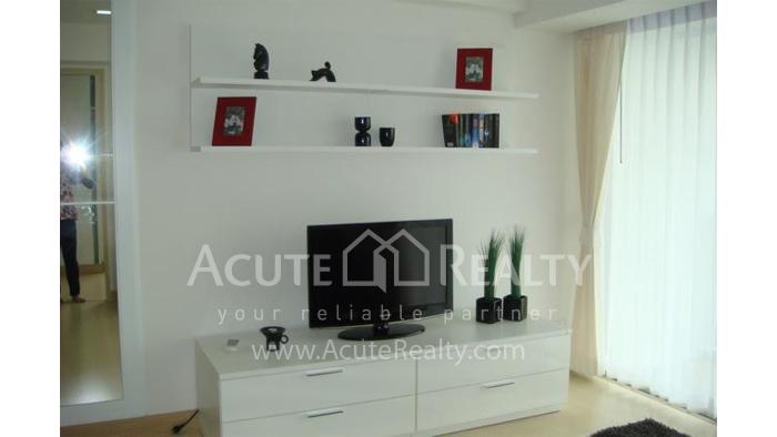 Condominium  for sale & for rent My Resort Bangkok Petchburi image8