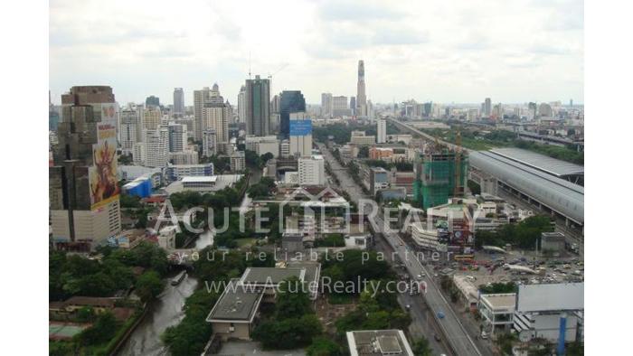 Condominium  for sale & for rent My Resort Bangkok Petchburi image9
