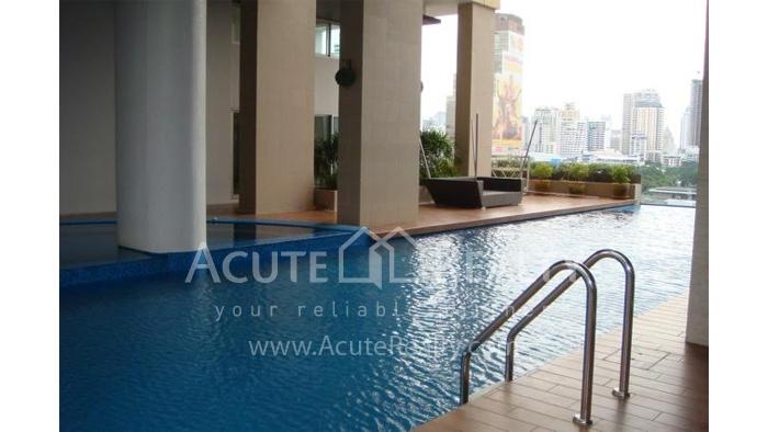 Condominium  for sale & for rent My Resort Bangkok Petchburi image10