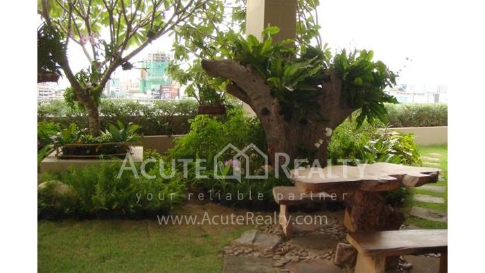 Condominium  for sale & for rent My Resort Bangkok Petchburi image11