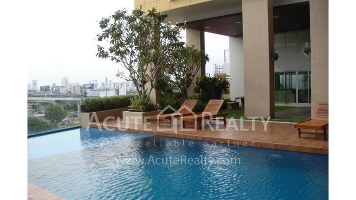 Condominium  for sale & for rent My Resort Bangkok Petchburi image12
