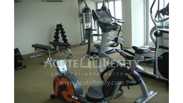 Condominium  for sale & for rent My Resort Bangkok Petchburi image13