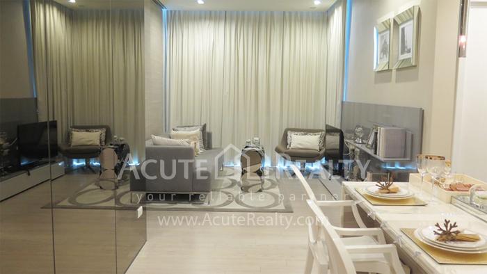 Condominium  for sale & for rent The Room Sukhumvit 21 Sukhumvit (Asoke) image0