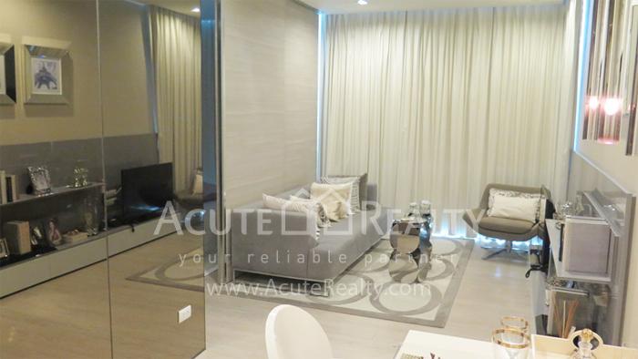 Condominium  for sale & for rent The Room Sukhumvit 21 Sukhumvit (Asoke) image1
