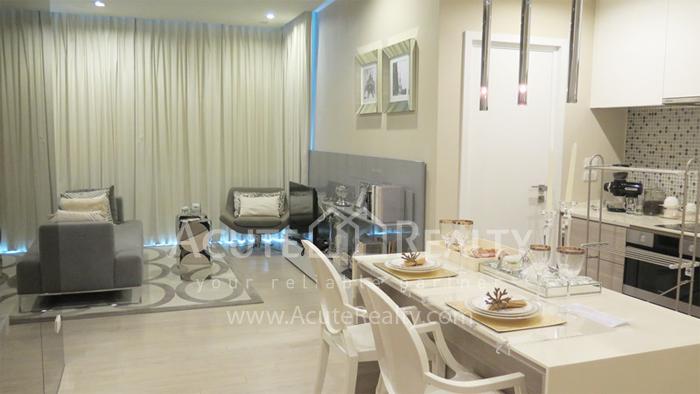 Condominium  for sale & for rent The Room Sukhumvit 21 Sukhumvit (Asoke) image2