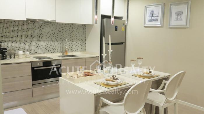 Condominium  for sale & for rent The Room Sukhumvit 21 Sukhumvit (Asoke) image3