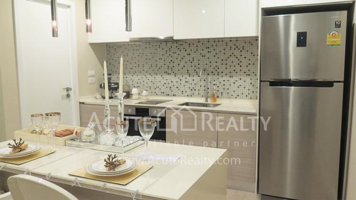 Condominium  for sale & for rent The Room Sukhumvit 21 Sukhumvit (Asoke) image4