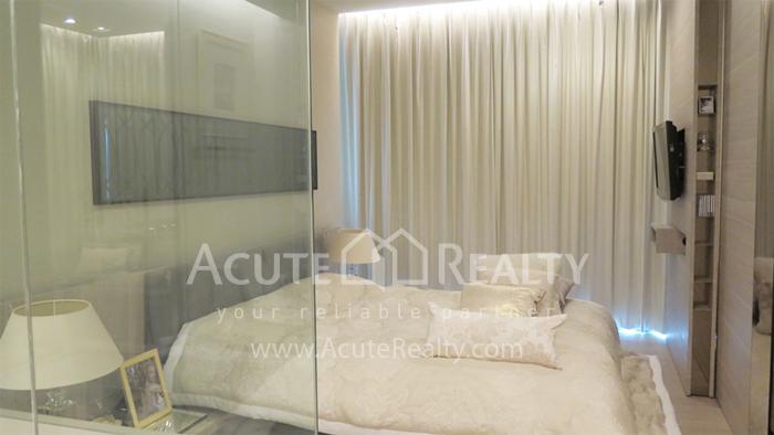 Condominium  for sale & for rent The Room Sukhumvit 21 Sukhumvit (Asoke) image5