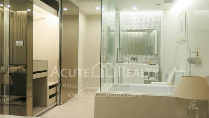 Condominium  for sale & for rent The Room Sukhumvit 21 Sukhumvit (Asoke) image7