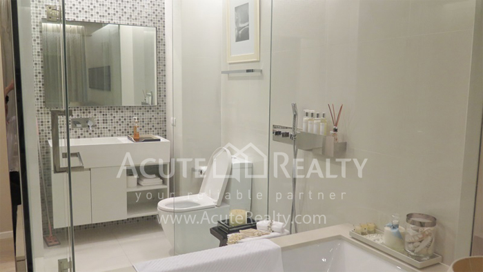 Condominium  for sale & for rent The Room Sukhumvit 21 Sukhumvit (Asoke) image8