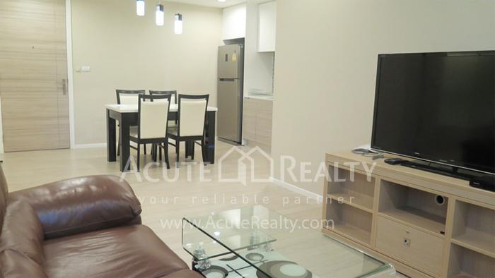 公寓  for rent The Room Sukhumvit 21 Sukhumvit image0