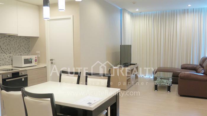 公寓  for rent The Room Sukhumvit 21 Sukhumvit image1