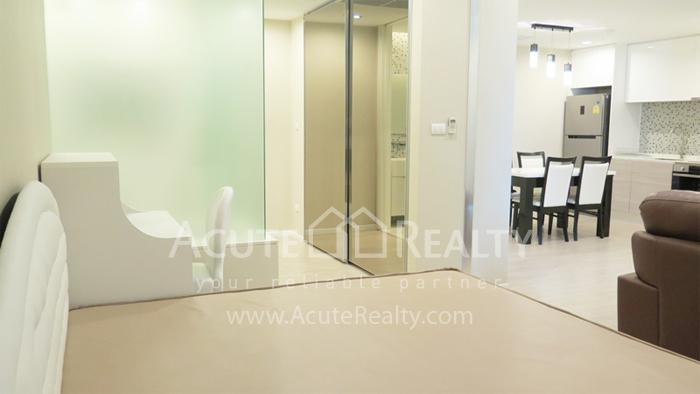 公寓  for rent The Room Sukhumvit 21 Sukhumvit image5