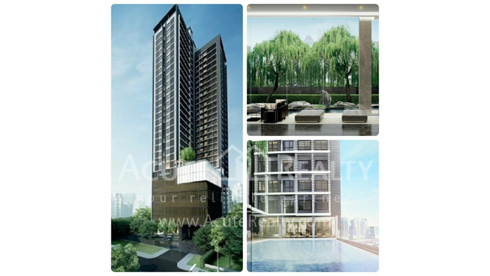 Condominium  for sale Rhythm Asoke II Sukhumvit image0