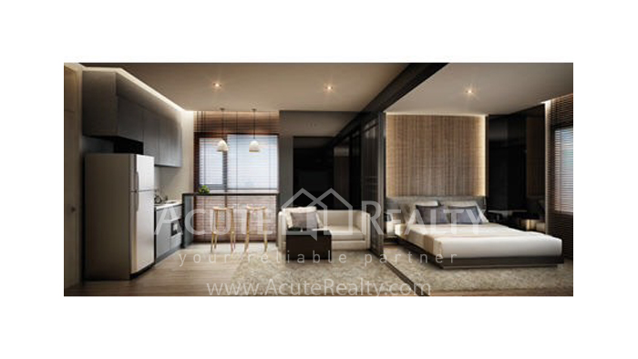 Condominium  for sale Rhythm Asoke II Sukhumvit image1