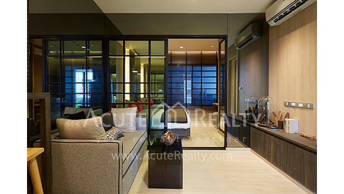 Condominium  for sale Rhythm Asoke II Sukhumvit image2