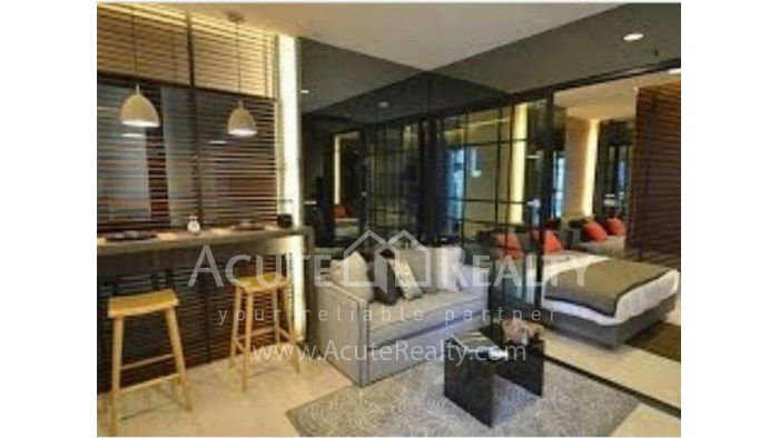 Condominium  for sale Rhythm Asoke II Sukhumvit image3