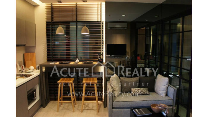 Condominium  for sale Rhythm Asoke II Sukhumvit image4