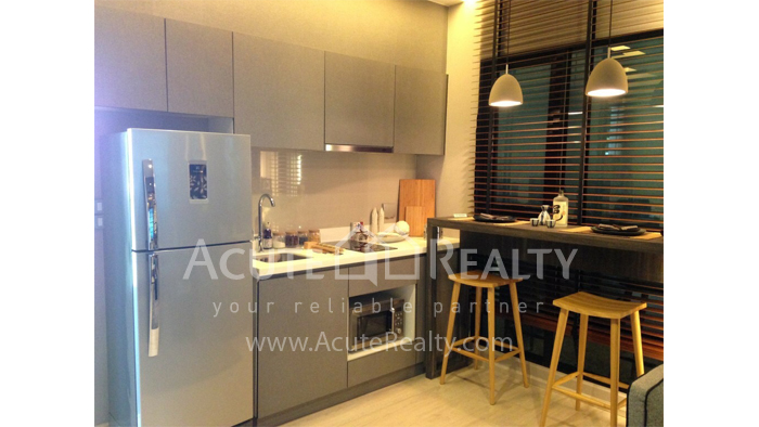 Condominium  for sale Rhythm Asoke II Sukhumvit image5