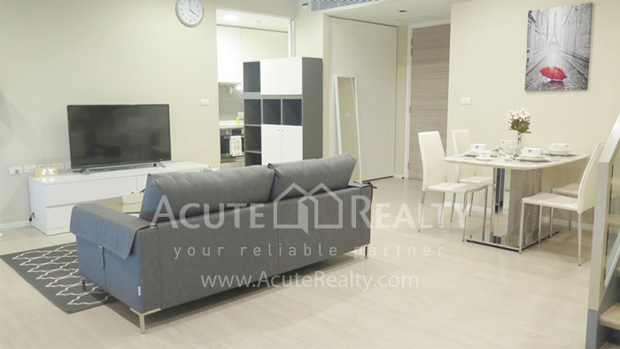 Condominium  for sale The Room Sukhumvit 21 Sukhumvit image3