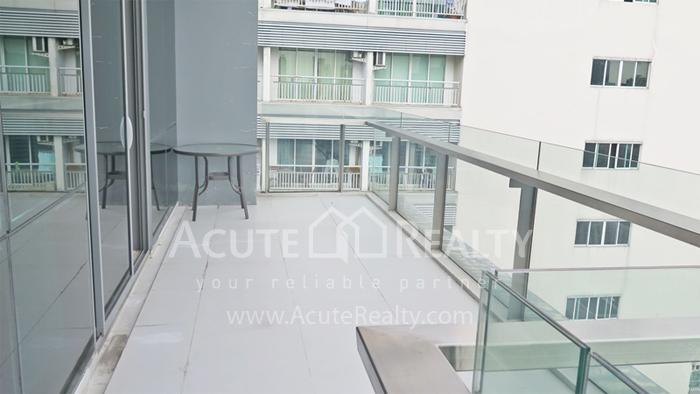 Condominium  for sale The Room Sukhumvit 21 Sukhumvit image10
