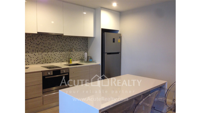 Condominium  for rent The Room Sukhumvit 21 Sukhumvit (Asoke) image0