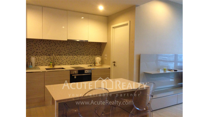 Condominium  for rent The Room Sukhumvit 21 Sukhumvit (Asoke) image1