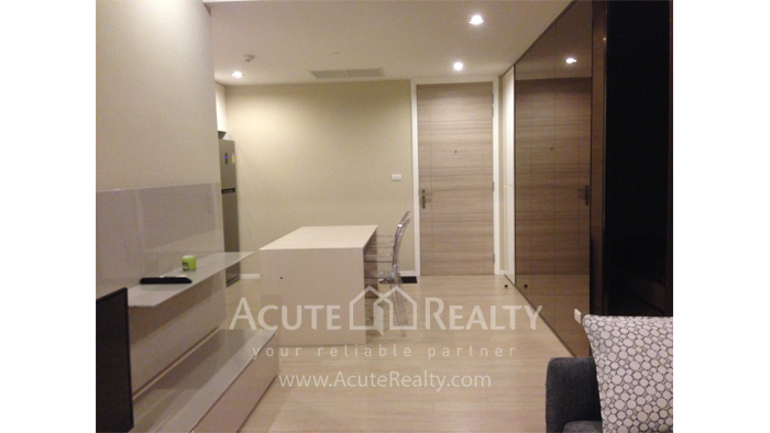 Condominium  for rent The Room Sukhumvit 21 Sukhumvit (Asoke) image2
