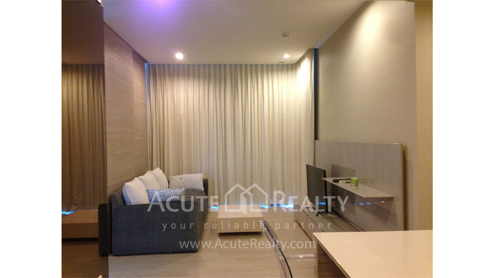 Condominium  for rent The Room Sukhumvit 21 Sukhumvit (Asoke) image3