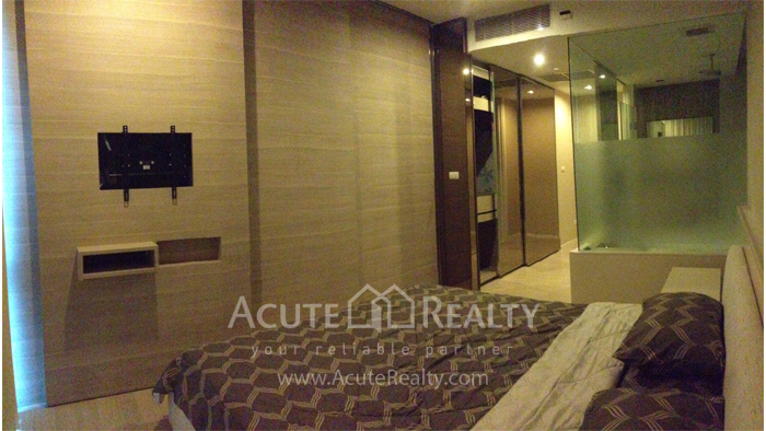 Condominium  for rent The Room Sukhumvit 21 Sukhumvit (Asoke) image7