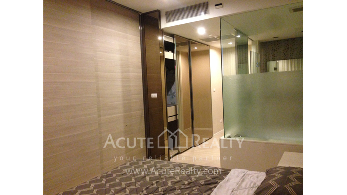 Condominium  for rent The Room Sukhumvit 21 Sukhumvit (Asoke) image8