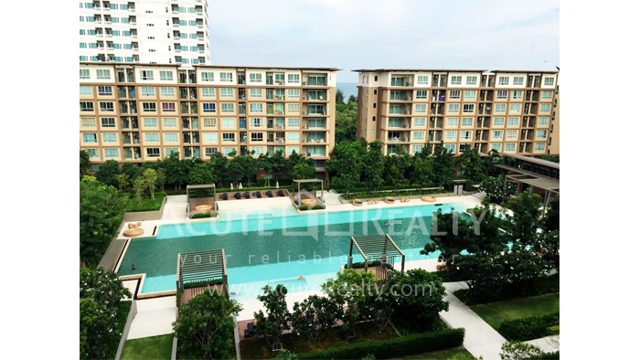 Condominium  for sale & for rent Baan Thew Lom Cha am Cha Am  image2
