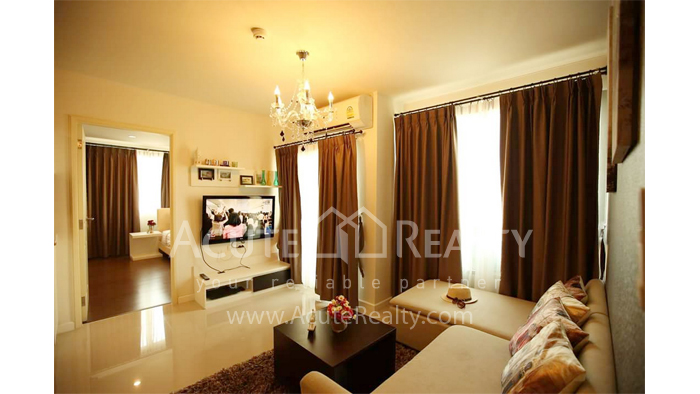 Condominium  for sale & for rent Baan Thew Lom Cha am Cha Am  image4