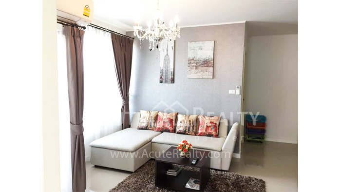 Condominium  for sale & for rent Baan Thew Lom Cha am Cha Am  image5