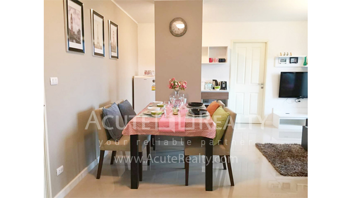 Condominium  for sale & for rent Baan Thew Lom Cha am Cha Am  image6