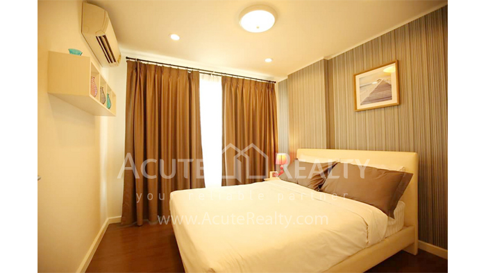 Condominium  for sale & for rent Baan Thew Lom Cha am Cha Am  image7