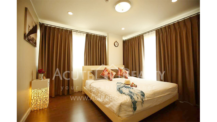 Condominium  for sale & for rent Baan Thew Lom Cha am Cha Am  image8