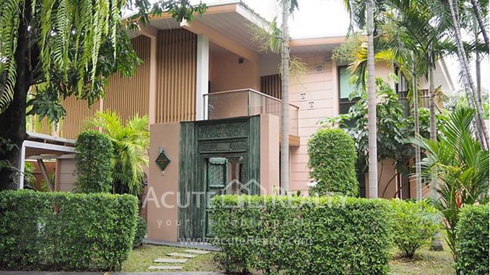 House  for rent Yen Akat Rd. image0