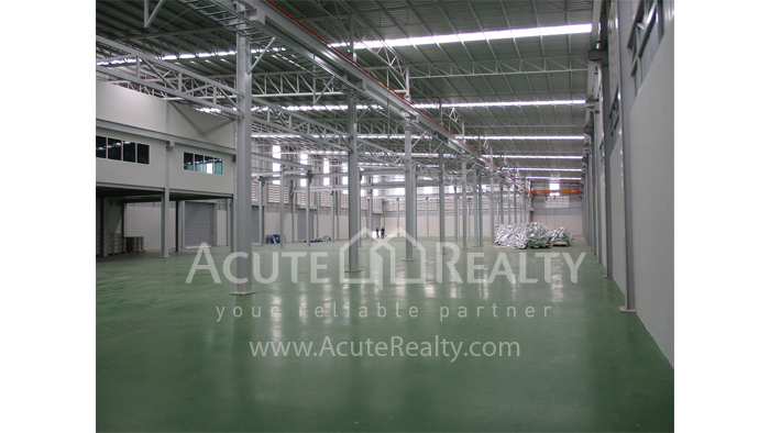 Factory, Warehouse, Office Space  for sale Bangna Trad km.19 image3