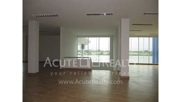 Factory, Warehouse, Office Space  for sale Bangna Trad km.19 image10