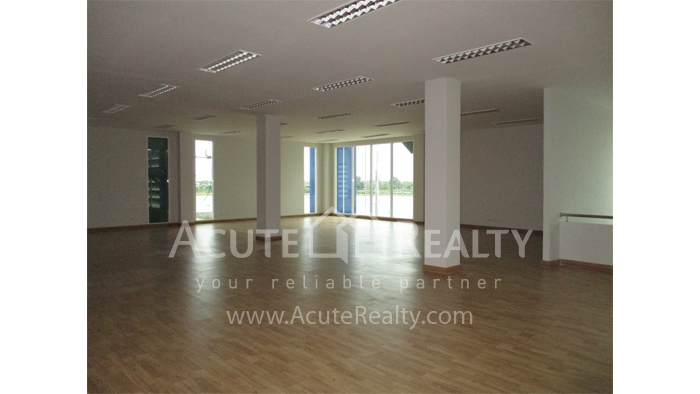 Factory, Warehouse, Office Space  for sale Bangna Trad km.19 image11