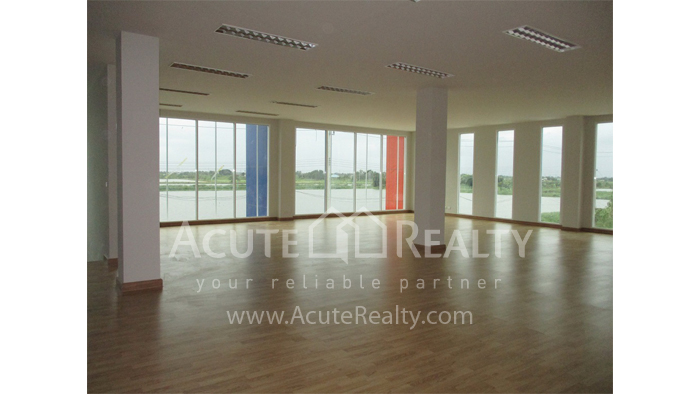 Factory, Warehouse, Office Space  for sale Bangna Trad km.19 image12