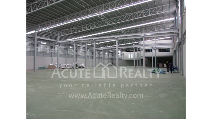 Factory, Warehouse, Office Space  for sale Bangna Trad km.19 image13