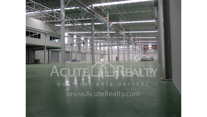 Factory, Warehouse, Office Space  for sale Bangna Trad km.19 image15
