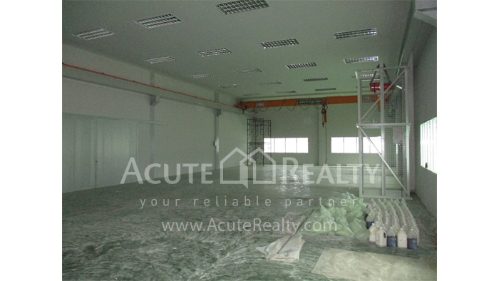 Factory, Warehouse, Office Space  for sale Bangna Trad km.19 image16