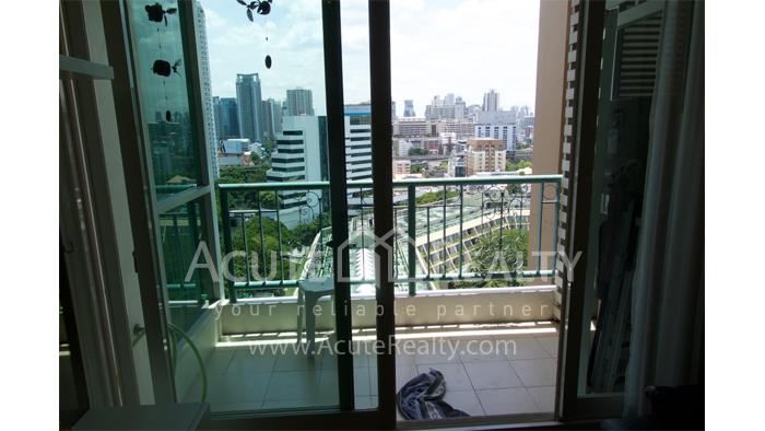Condominium  for sale The Address Chidlom Chidlom image0