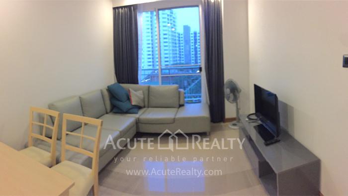 Condominium  for rent Supalai Wellington Ratchadaphisek image3