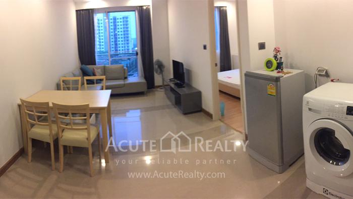 Condominium  for rent Supalai Wellington Ratchadaphisek image5