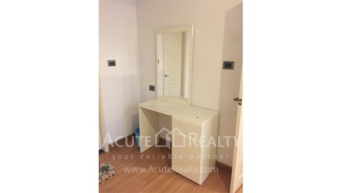 Condominium  for rent Supalai Wellington Ratchadaphisek image8